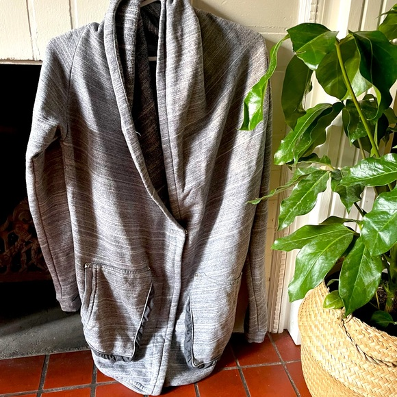 Wilfred Cardigan from Aritzia
